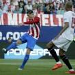 Atletico Madrid - Siviglia, nobiltà in Copa del Rey