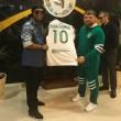 Приток Терека. 5 признаков того, что ФК «Ахмат» – новый претендент на еврокубки