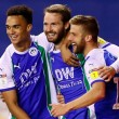 Wigan Athletic 1-0 Bristol City: Latics go third as Powell nets only goal of game
