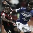 Ligue 1, il Bastia ferma il Nizza sull'1-1