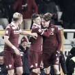 Torino 2-0 Bologna: Granata consign Donadoni to his first defeat