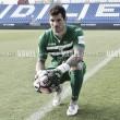 """Herrerín: """"Tengo claro que lo que quiero es dejar al Leganés en Primera"""""""