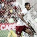 """Após primeiro gol como profissional no Fluminense, João Pedro afirma: """"Inexplicável"""""""