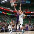 NBA Preseason 2016 - Suns in rimonta: Jazz battuti. Minnesota ok coi Nuggets