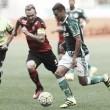 Estreando treinador, Vitória recebe equipe mista do Palmeiras em seus domínios