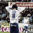 El Real Zaragoza, bajo mínimos