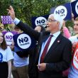 """South Ayrshire says """"No"""""""