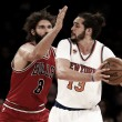 Joakim Noah to have season-ending surgery