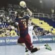 Noddesbo relanza al Barça