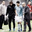 Nolito ruled out for four weeks with hamstring injury