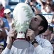 Djokovic se coronó campeón en Cincinnati