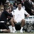 Novak Djokovic no jugará más en 2017