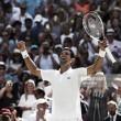 Novak Djokovic se proclama campeón de Wimbledon por cuarta vez