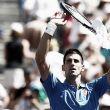 Djokovic revalida título en Indian Wells tras doblegar a un gran Federer