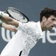 Djokovic y Cilic a cuartos en Cincinnati