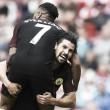 Agüero y Nolito acallan las criticas culminando el fútbol de Guardiola
