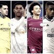 Los nominados al mejor jugador joven del año