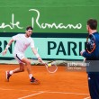 Great Britain's Cameron Norrie stuns Roberto Bautista Agut to level Davis Cup tie in Marbella