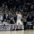North Carolina, a la Final Four