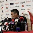 La mejoría de Necaxa no es casualidad, afirma Ignacio Ambriz