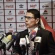 """Alfonso Sosa: """"Este equipo no tiene motivos para relajarse"""""""