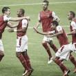 Pedro Santos da una victoria muy importante a su equipo