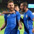 Italia da un paso hacia la calsificación
