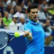 Risultato partita Djokovic vs Monfils in diretta - LIVE Us Open 2016 - Nole doma Monfils (3-1)