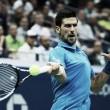 Djokovic se abona a la placidez