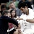 Lesionado, Djokovic desiste do restante da temporada