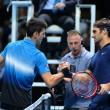 Djokovic - Federer, la finale