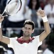 Djokovic alcanza 800 victorias