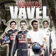 La Fórmula 1, ¿un juego de niños?
