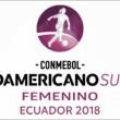 Guia VAVEL Brasil: Sul-Americano Feminino Sub-20 2018