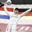 "Gerhard Berger: ""Nico ha derrotado a Lewis mentalmente"""