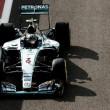 Nico Rosberg encerra temporada 2015 da Fórmula 1 com vitória em Abu Dhabi
