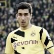 Borussia Dortmund's Nuri Sahin returns to full training