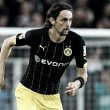 Subotic's Dortmund future up in the air
