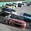 NASCAR Sprint Cup: Quaker State 400 weekend schedule and notebook