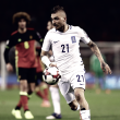Kostas Stafylidis llega a préstamo al Stoke City