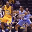 Denver Nuggets vs Los Angeles Lakers Preview