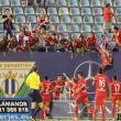 El Leganés nunca ha ganado en Soria