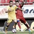 Reus- Numancia: A falta de Copa... vuelve la Liga