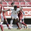 CD Numancia - CD Tenerife: puntuaciones del Tenerife, jornada 35 de Segunda División