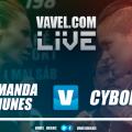 UFC 232 Video e KO Amanda Nunes x Cris Cyborg 2018