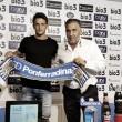 """Núñez: """"Vengo con muchas ganas de crecer como futbolista y volver a Segunda"""""""