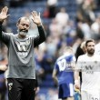 Nuno Espirito Santo wants Wolves to be clinical and believe they can score