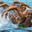 Europei Nuoto 2014: prove tecniche di sincronizzato, domina la Russia, Italia rischio legni in tre categorie