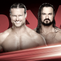 Previa Monday Night RAW 31 de diciembre
