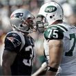 Previa TNF: New York Jets - New England Patriots